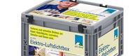 Elektro-Luftdichtbox klein